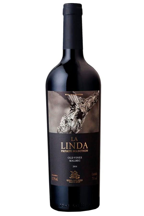 FINCA LA LINDA OLD VINES MALBEC (LUIGI BOSCA) 2016