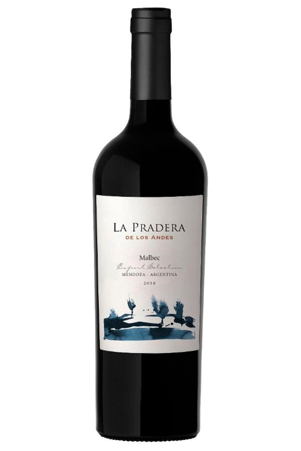 LA PRADERA SELECTION MALBEC 2019