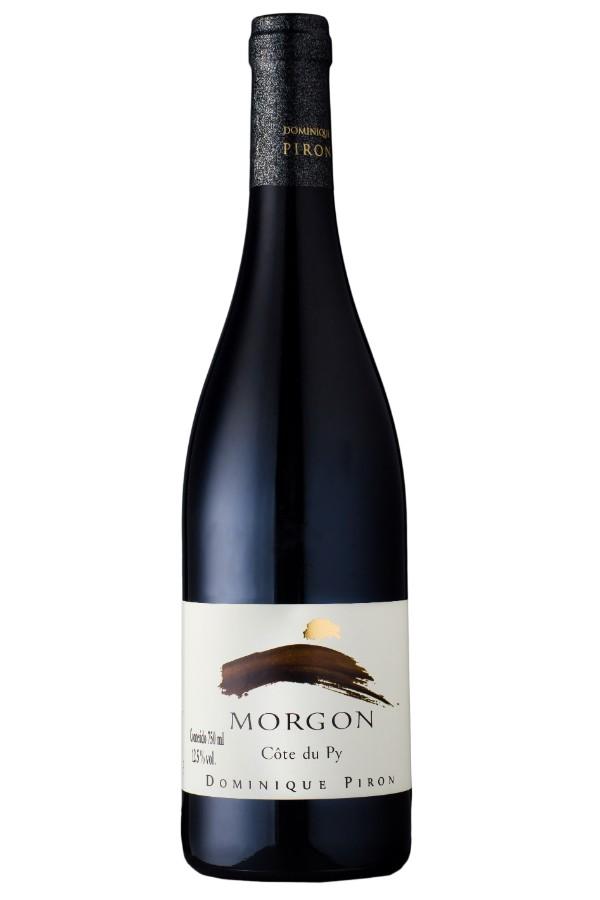 MORGON COTE DU PY (PIRON) 2016